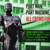 Detroit will have its RoboCop statue